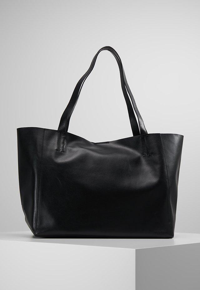 GOTHENBURG - Tote bag - black