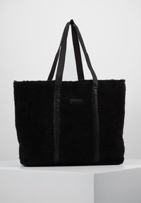 Núnoo - Velká kabelka - black - 0