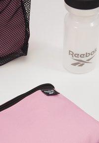Reebok - KIDS LUNCHBOX SET - Sac à dos - jaspink - 2