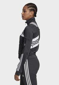adidas Originals - DANIËLLE CATHARI TRACK TOP - Træningsjakker - black - 3