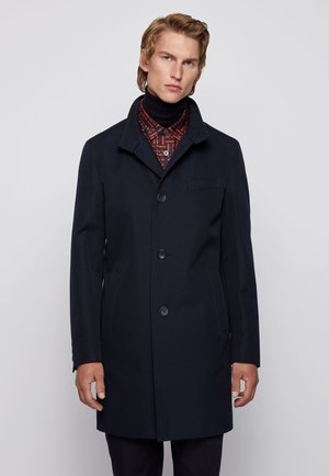 SHANTY - Classic coat - dark blue