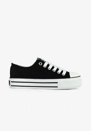 Zapatillas - black denim