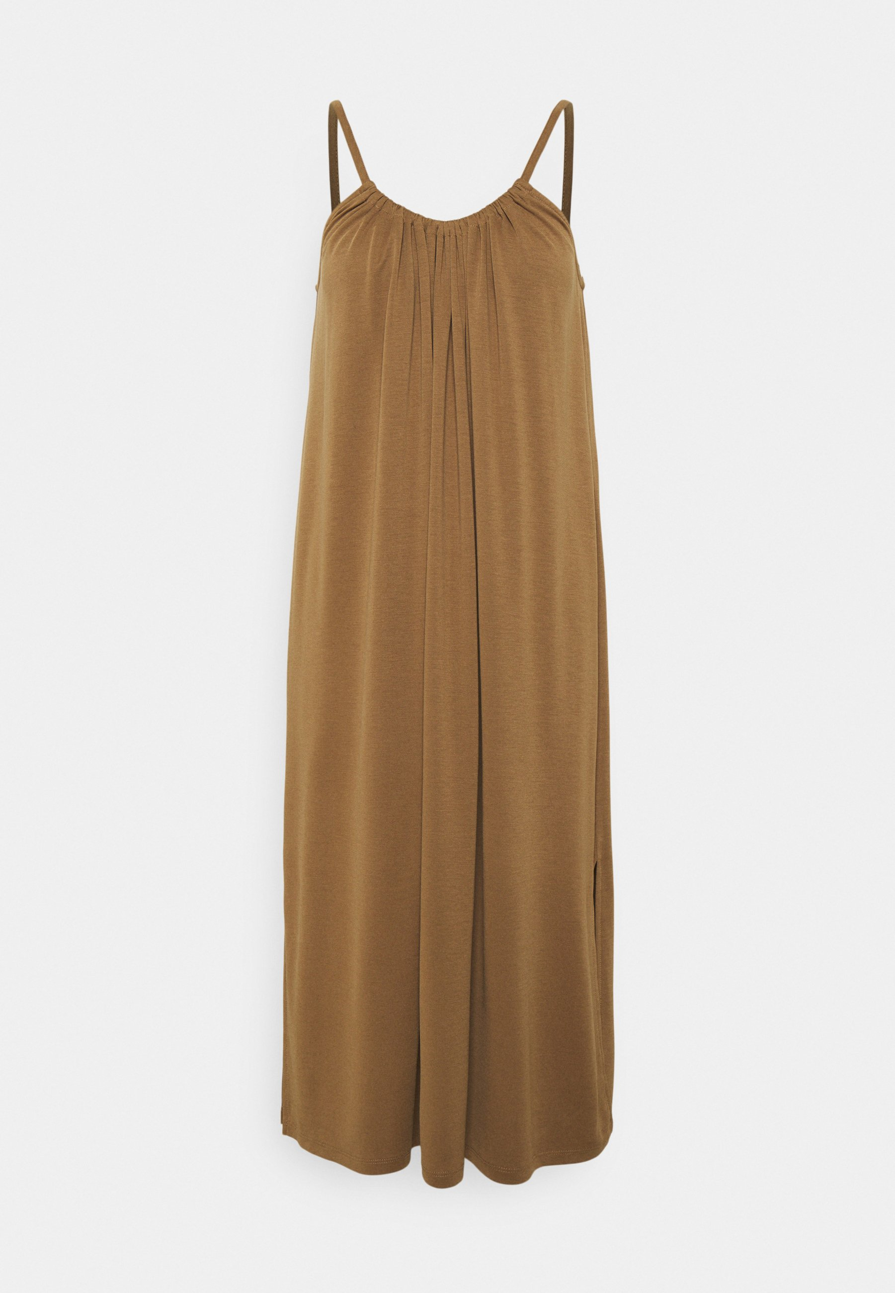 Women OBJWILMA SINGLET DRESS - Jersey dress