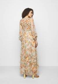 Needle & Thread - SUNSET GARDEN LONG SLEEVE GOWN - Occasion wear - ivory - 2