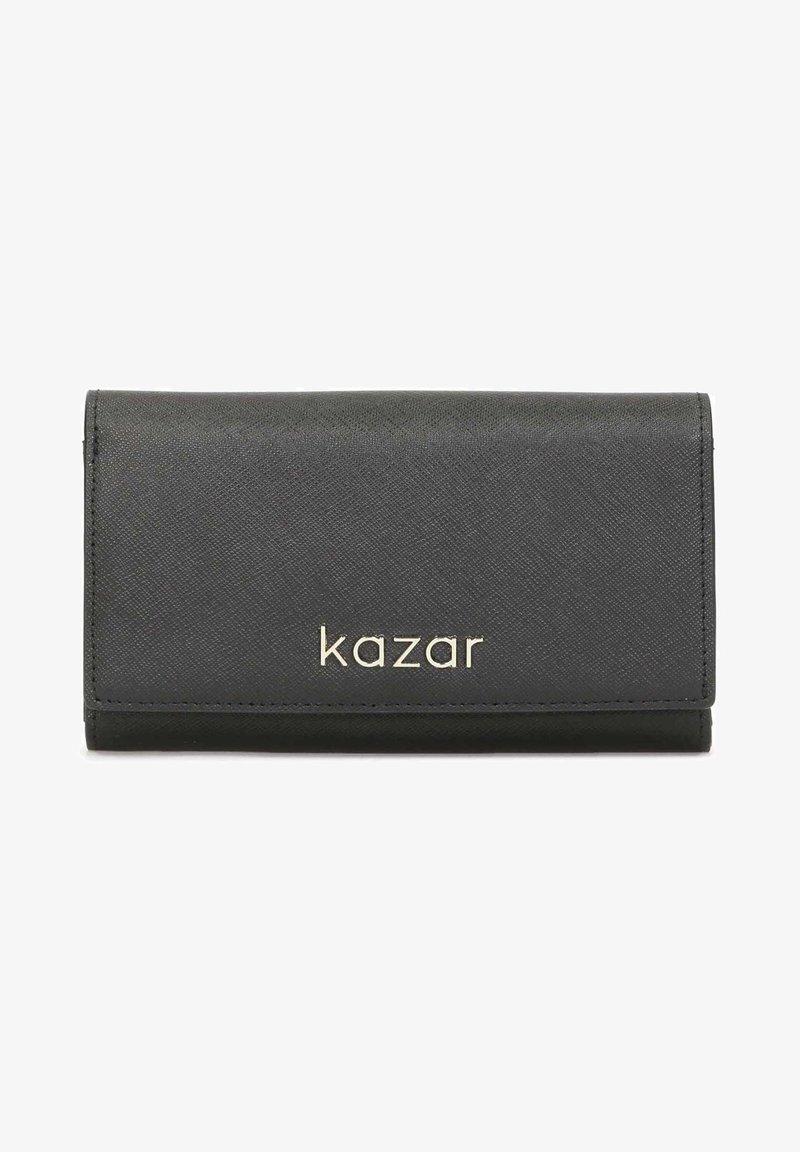 Kazar - Peněženka - black