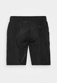 Glorious Gangsta - HAYDEN - Shorts - jet black - 6