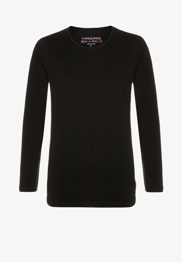 Vingino - Long sleeved top - black