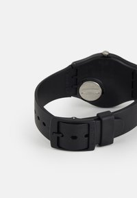 Swatch - MASA - Zegarek - solid black - 1