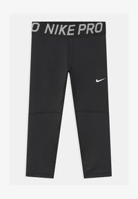 Nike Performance - Punčochy - black/white - 0