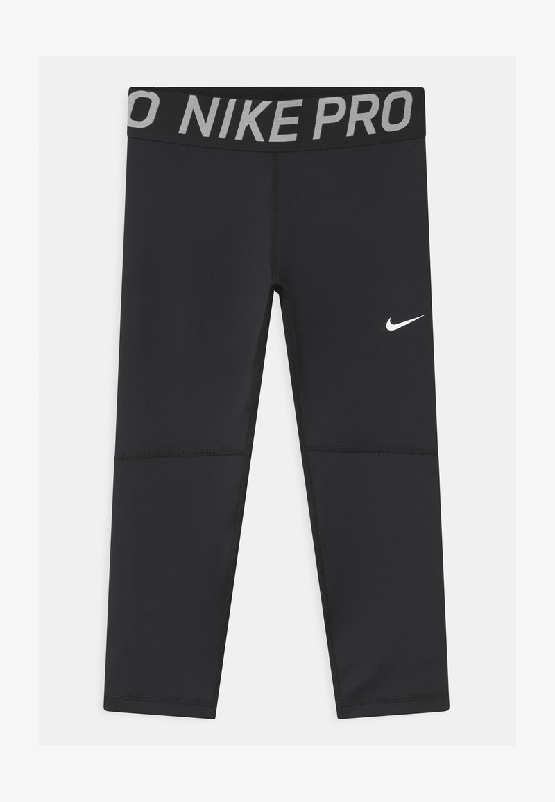 Nike Performance - Punčochy - black/white