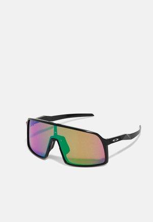 SUTRO UNISEX - Gafas de deporte - polished black