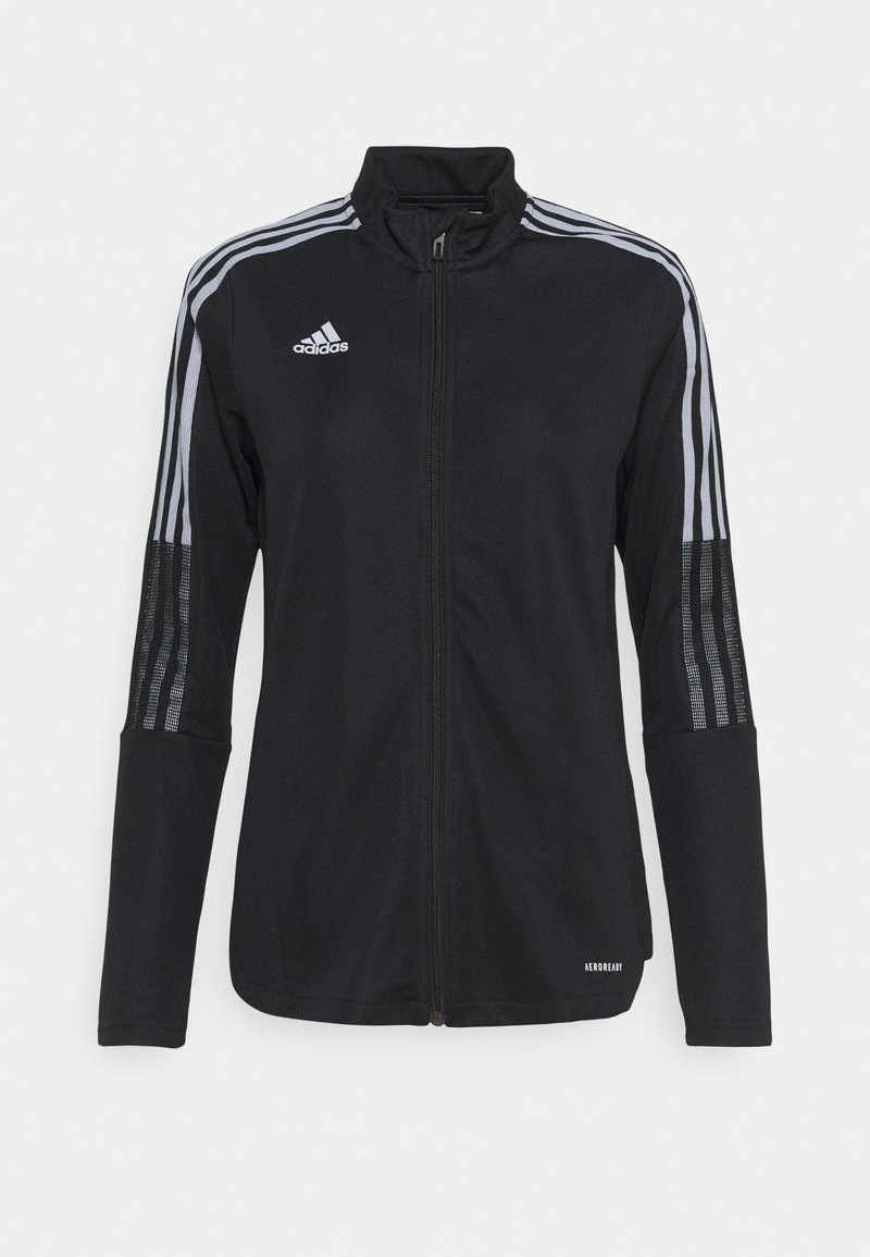 adidas Performance - TIRO  - Treningsjakke - black