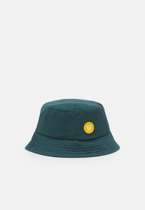 VAL KIDS BUCKET HAT UNISEX - Klobouk - faded green
