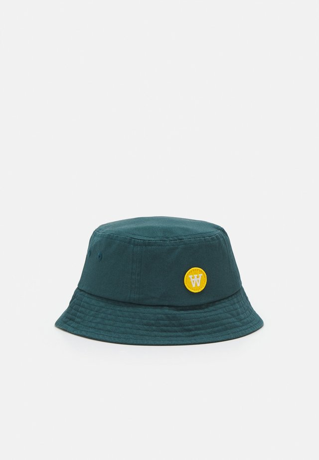 VAL KIDS BUCKET HAT UNISEX - Cappello - faded green