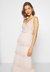 Lace & Beads - MULAN LISHKY - Occasion wear - nude - 3