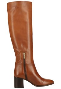 Scapa - Over-the-knee boots - cuoio - 6