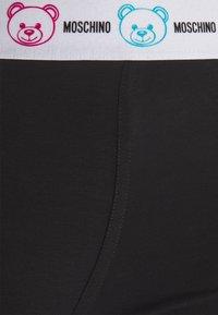 Moschino Underwear - Underbukse - black - 2