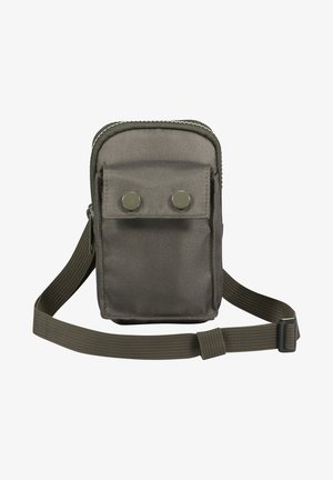 Across body bag - khaki