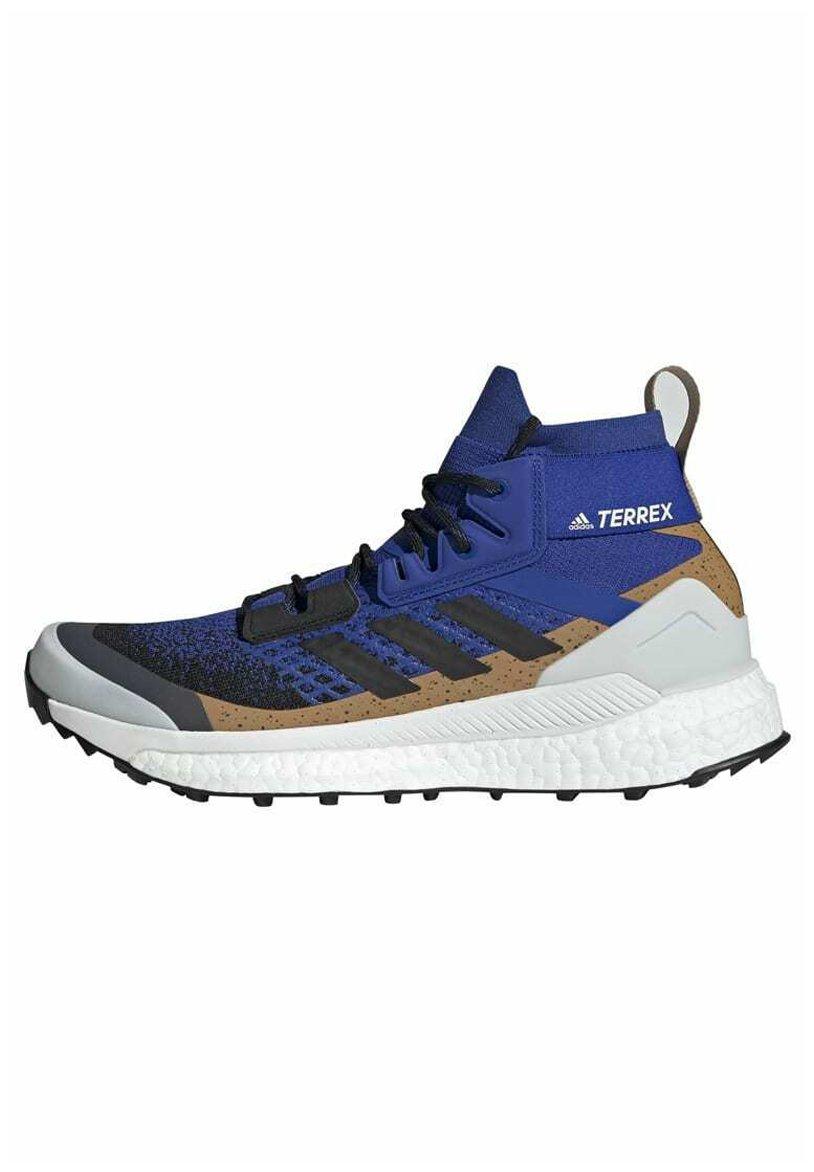 Women TERREX FREE HIKER  - Hiking shoes