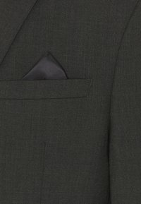 Isaac Dewhirst - SINGLE BREASTED SUIT - Kostym - green - 13