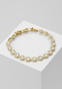Swarovski - ANGELIC BRACELET  - Armband - gold-coloured - 0