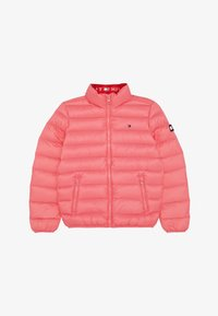 Tommy Hilfiger - LIGHT JACKET - Chaqueta de plumas - pink - 3
