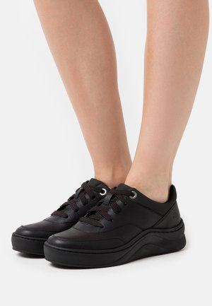 RUBY ANN  - Sneakers basse - black