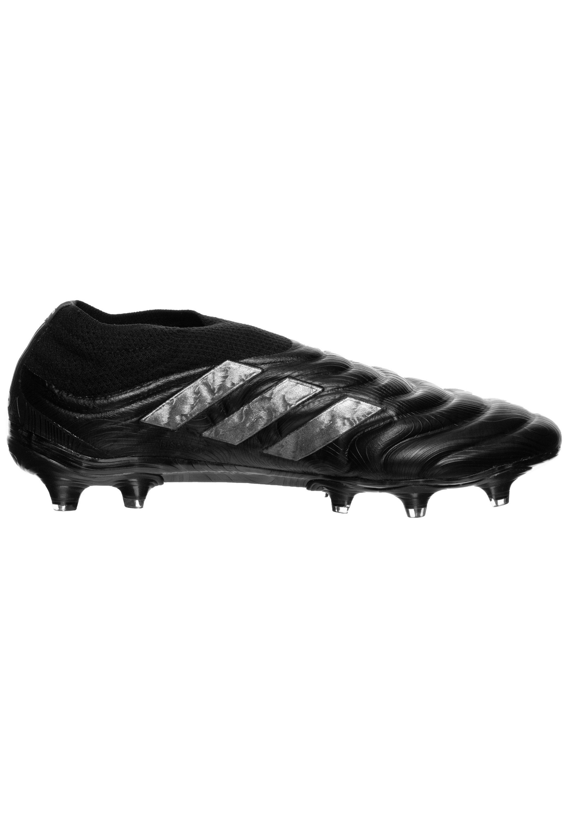 adidas Performance Fußballschuh Nocken - core black / night metallic/schwarz - Herrenschuhe l3d93