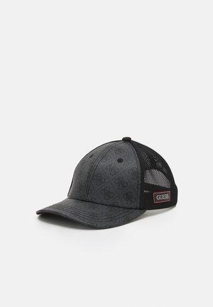 VEZZOLA UNISEX - Cap - black