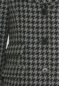 NAF NAF - AISY - Classic coat - black - 2