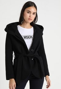 mint&berry - Short coat - black - 0