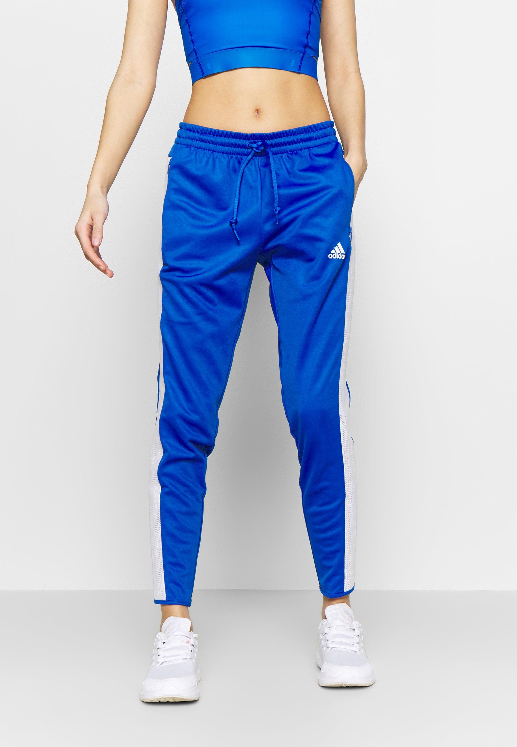 Trainingsbroek - blue