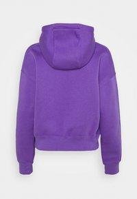 Jordan - HOODIE CORE - Sweatshirt - wild violet - 6