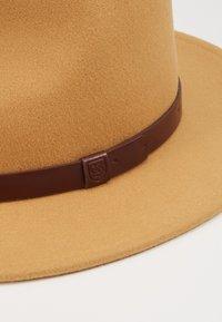 Brixton - MESSER - Hat - honey - 3