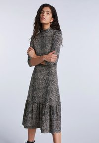 SET - Day dress - light stone grey - 0