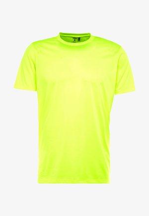 CORE ESSENCE TEE  - T-shirt con stampa - flumino