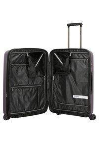 Titan - 3SET - Luggage set - purple - 4