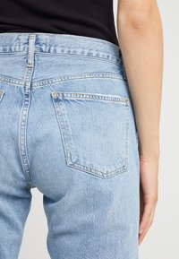 Agolde - PARKER - Jeans Relaxed Fit - blur - 3