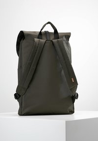 Spiral Bags - TRIBECA - Batoh - industry olive - 2