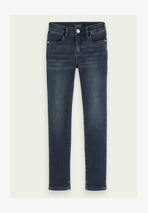 LA CHARMANTE  - Jeans Skinny Fit - moody blue