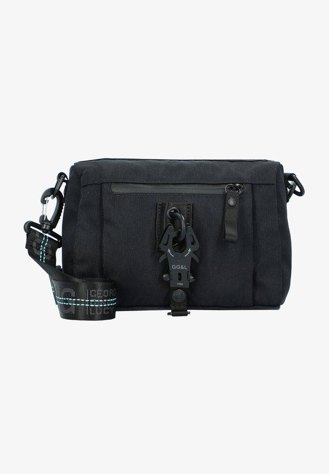 DROPS - Handbag - raven strong