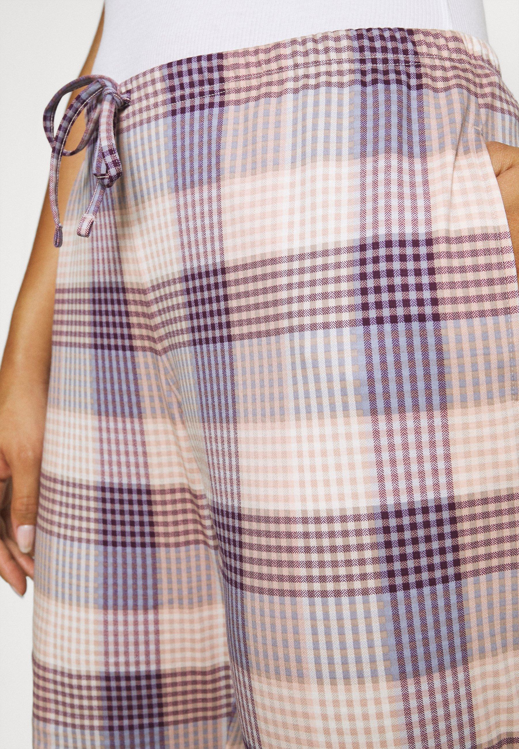 Donna FAVOURITES ELEGANCE - Pantaloni del pigiama