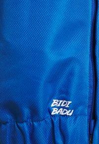 BIDI BADU - KAFIL TECH TRACKSUIT - Tracksuit - blue/pink - 5