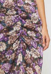 Birgitte Herskind - ALEXIS SKIRT - Pencil skirt - purple - 4