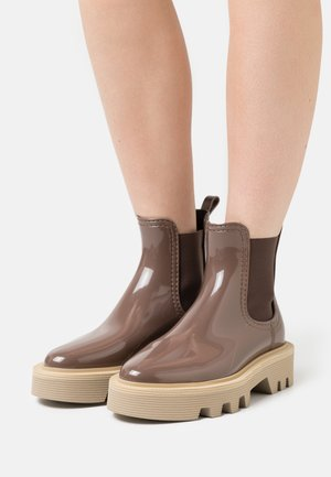 ROXIE - Wellies - puce