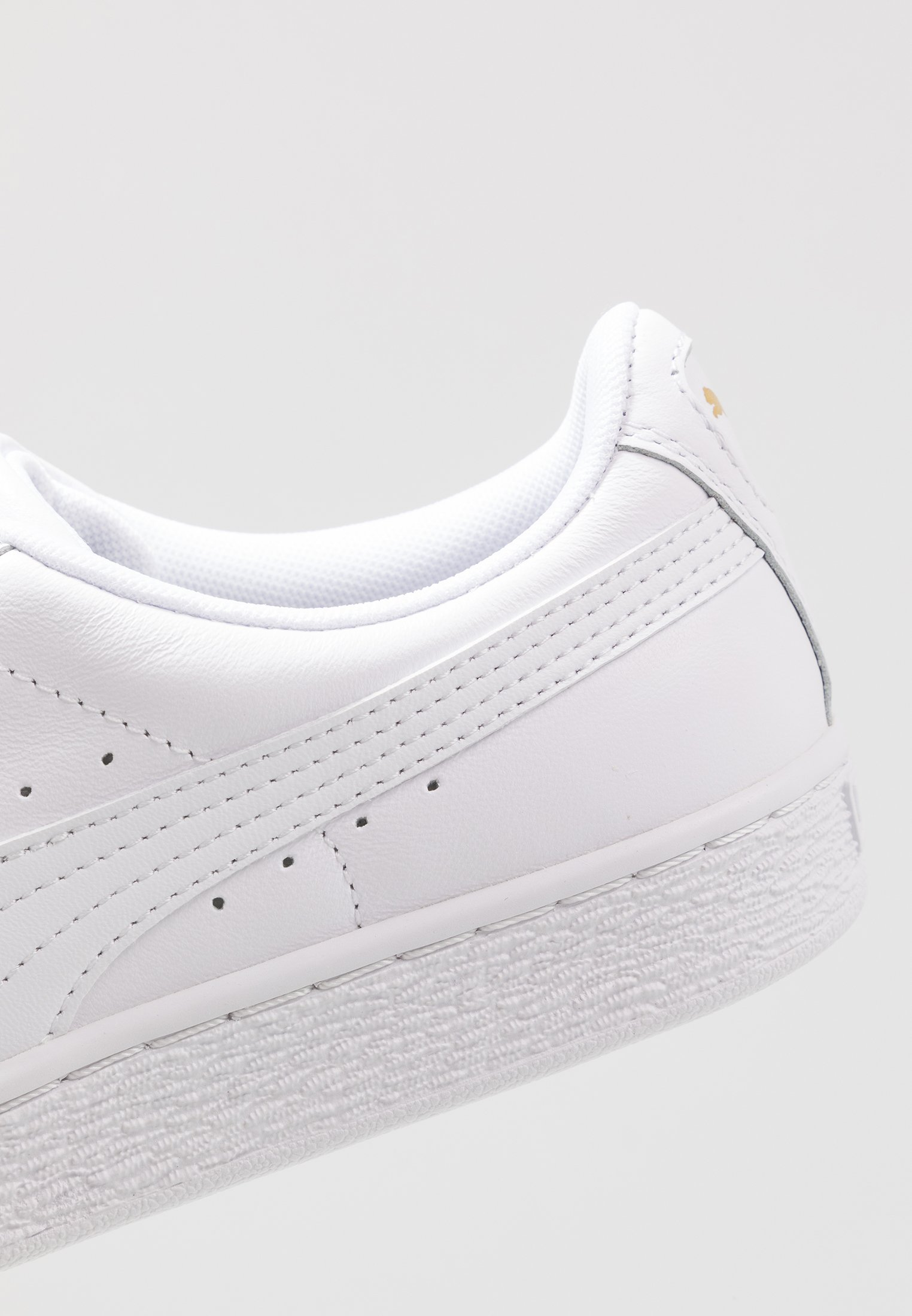BASKET CLASSIC Sneaker low white