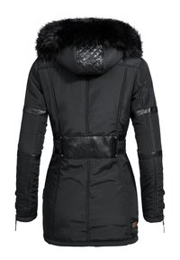Navahoo - MOON - Winter coat - black - 1