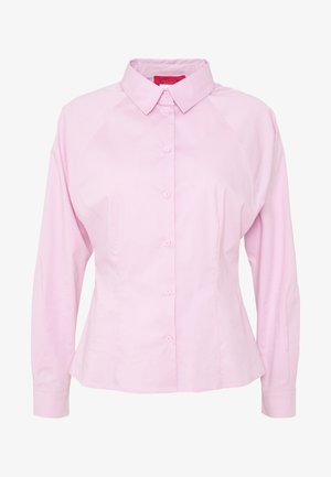 DESIO - Button-down blouse - pink