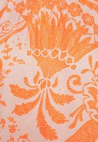 Emily van den Bergh - Blouse - sand/orange - 2