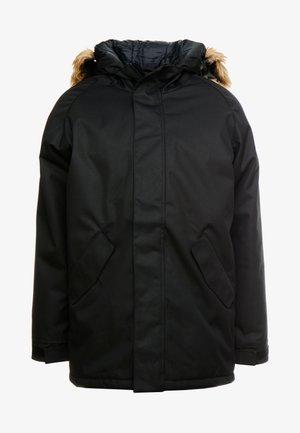 RAGLAN  - Parkatakki - black
